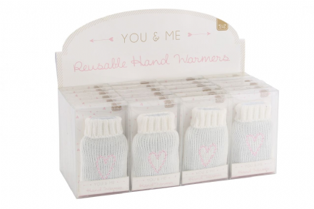 Hand Warmers (You & Me)